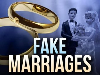 False, Forced Or Philanthropic? Marriage As A Migratory Route