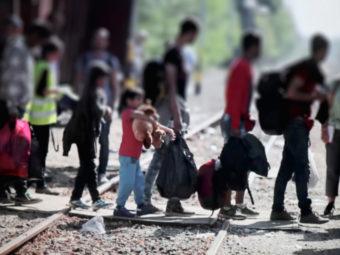 Százezer Migráns Jöhet Európába A Következő Hetekben