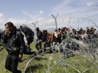 Migrációs Labirintus A Nyugat-Balkánon — Elemzés