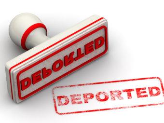 Önkéntes Visszatérés és Kitoloncolás Az Európai Unióban: Elvek, Számok, Nehézségek — Elemzés