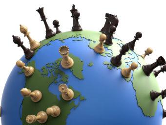 Geopolitika és Migráció A Koronavírus árnyékában ― Online Konferencia