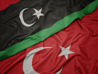 The Outcome Of The Libyan Civil War May Have An Impact On Migration To The EU