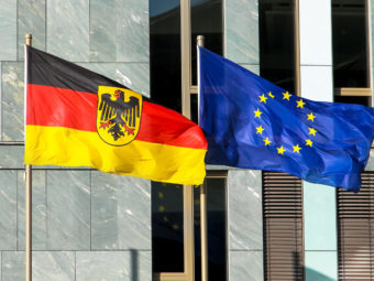 The German EU Presidency Will Make A New Proposal For A Quota System