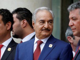 EU Divisions Over Libya Appear Fatal