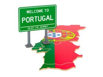 Gyorselemzés 2020/14: PORTUGÁLIÁN ÁT VEZETŐ ÚJ MIGRÁCIÓS ÚTVONAL NYÍLHAT