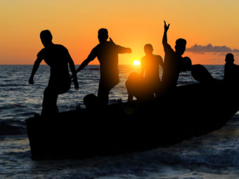 SPAIN MANAGES MIGRATION FROM AFRICA VIA MULTILATERAL INSTRUMENTS