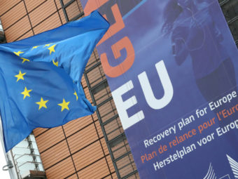 THE EUROPEAN PARLIAMENT'S DECISION ON THE MULTIANNUAL FINANCIAL FRAMEWORK IS ALSO ABOUT PRESTIGE RIVALRY