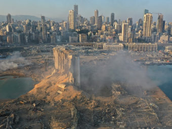 CAN LEBANON BE SUSTAINED? CRISIS AND PROSPECTS