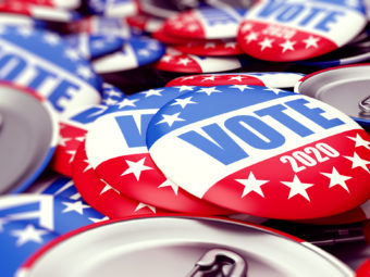 MINORITIES MAY HAVE AN IMPORTANT ROLE IN THE OUTCOME OF THE AMERICAN PRESIDENTIAL ELECTION
