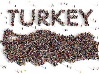HORIZONT 2020/21: Törökország: Szíriaiak Barométer 2019