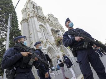 Gyorselemzés 2020/18: Halálos ősz — A Nyugat-európai Terrortámadásokról