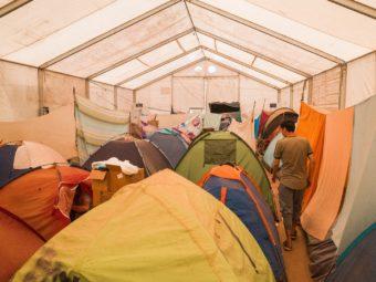 HORIZONT 2020/22: Tojástánc — A Konzervatív Görög Kormány Migrációs Politikája