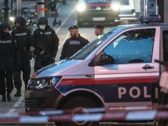 Gyorselemzés 2020/19: Antiszemitizmus és Bevándorlás Ausztriában