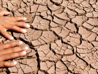 CLIMATE CHANGE: MIGRATION OR ADAPTATION?