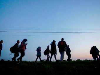 WHAT DO EUROPEANS THINK ABOUT MIGRATION TODAY?