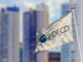 OECD COUNTRIES ARE IN A MIGRATION TRAP