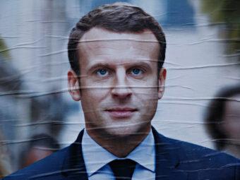"""HORIZONT 2021/4: Megvalósítható-e A Köztársaság Iszlámja? — Emmanuel Macron Küzdelme  Az """"iszlám Szeparatizmus"""" Ellen"""