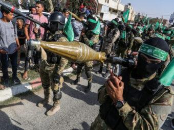 HORIZONT 2021/5: Koronavírus és Iszlamista Terrorizmus: A Hamász Esete
