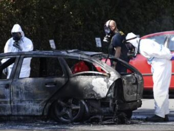CRIMINAL ORGANIZATIONS ARE CONTROLLED BY IMMIGRANT CLANS IN SWEDEN