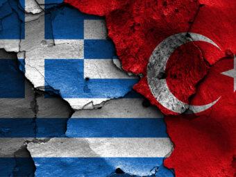 HORIZONT 2021/7: Vitatott Vizeken – A 2020–2021-es Török–görög Eszkaláció és Háttere