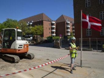 HORIZONT 2021/8: Viszlát Gettók? ― Párhuzamos Társadalmak és Politikai Válaszok Dániában