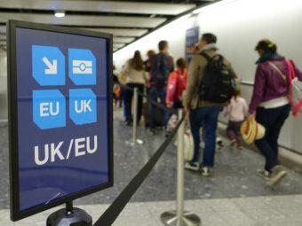 Gyorselemzés 2021/5: Unió Helyett Nemzetközösség? — Az Egyesült Királyság Bevándorlási Kilátásai A Brexit Után
