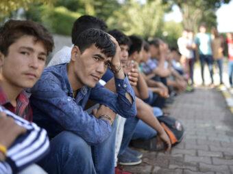 Migrációs Szemle: Afgán Irreguláris Migránsok Törökországban