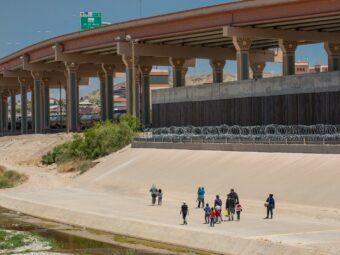 Horizont 2021/9: Lezárt Határ Nyitott Kapukkal — Biden Első 100 Napja és A Migráció