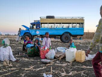 """Horizont 2021/12: ,,Add Meg Magad Vagy Halj éhen!"""" ― Polgárháború és Humanitárius Válság Etiópiában"""