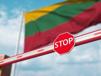 Gyorselemzés 2021/12: Rendkívüli állapot Litvániában: MIGRÁNSÁRADAT FEHÉROROSZORSZÁGBÓL