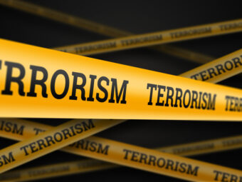 Conference: The Prospects Of Modern Terrorism ― From Global To Local